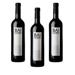 Bodegas Baigorri Lote 3 botellas